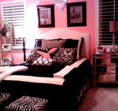 Cute room <3