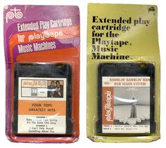 History of the 8-Track Tape-Decline and Fall of the 8-Track