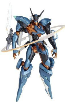 Buy Anubis Zone of the Enders: Revoltech Yamaguchi Series No.103 JEHUTY Action Figure by Kaiyodo [ parallel import goods ] in Cheap Price on m.alibaba.com