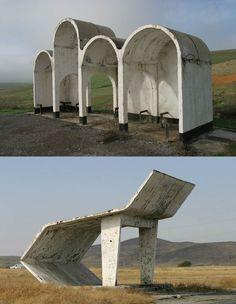 PAM - bushalte luifels