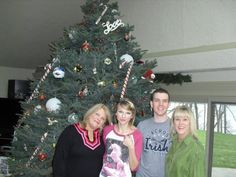 Taylor Swift Rare Photos: Photo