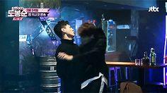 strong woman do bong soon Park Hyung Sik, Drama Korea, Korean Drama, Strong Girls, Strong Women, Ahn Min Hyuk, Strong Woman Do Bong Soon, W Two Worlds, Drama Fever