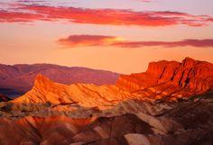 Death Valley #california#atrações