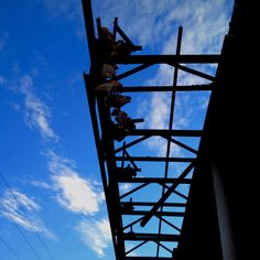 Overhang Framing