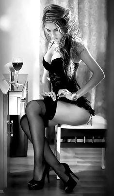 Lingerie ideas, photos, suggestions - http://lingerie.beautieswoman.com/