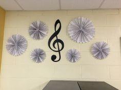 Music with Mrs. Dennis: Sheet Music Pinwheels
