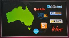 Quickflix, Event Cinemas apps coming to BlackBerry 10 at launch | At its BBJam Asia event in Bangkok, RIM has confirmed that Australia will get BB10 apps from Quickflix, TripView and Event Cinemas at launch. Buying advice from the leading technology site