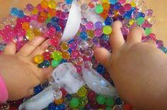 Montessori 0-3 años Educational Activities For Kids, Sensory Activities, Baby Center, Reggio Emilia, Learning, Salvador, Ideas Para, Bb, Classroom