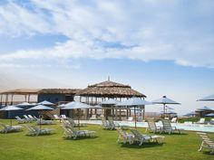 aucallama beach club