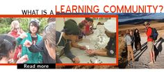 Inspiring Temporary Learning Communities for Teens & Young Adults