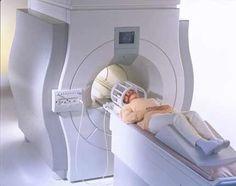 Resonanacia magnética nuclear (RMN)
