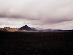 Iceland by hlaus via flickr