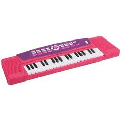 Kid Connection Keyboard #eclecticbedrooms Electric Keyboard, Kids Connection, Pink Kids, Music Theory, Toys For Girls, Walmart Shopping, Eclectic Bedrooms, Little Ones, Great Gifts
