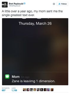 19 Hilarious Picture Tweets About Parents That Will Make You Laugh Every Time