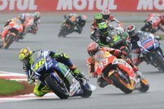MotoGP: Dados do GP de San Marino