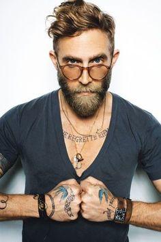Tattooin' and Accessorizin'