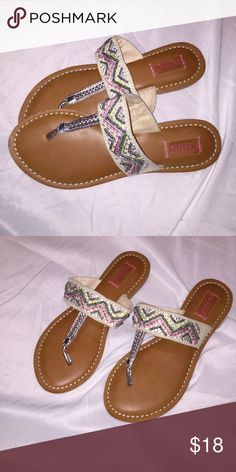 Sandals Never worn brand NEW Shoes Sandals