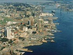 Modern Halifax
