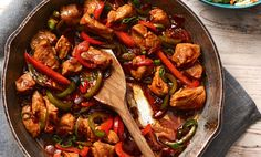 thepool http://www.the-pool.com/food-home/recipes/2017/20/sweet-and-sour-pork