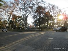 Aurora, Sidewalk, Country Roads, Racing, Adventure, Argentina, Running, Side Walkway, Auto Racing