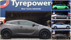 Our new tyres collection can be the one of the most desirable tyre collection for your cars. We provide all new tyres at affordable price in Adelaide. If you required quality tyres then please call us.