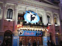Sister Act Musical, London Palladium