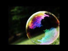Gérer ses émotions ou un stress grâce à la création d'une bulle - méditation guidée - YouTube