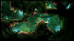 Best GAME DESIGN REF Ori And The Blind Forest Images On - Game design forum
