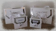 Connie`s lille verden First Communion Cards, Container