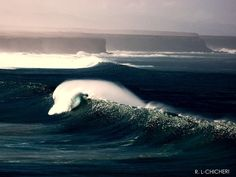 "500px / Photo ""Foto 1 - 2012-03-15"" by raquel lopez-chicheri  Photography, Fuerteventura, wave,"