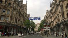 Antwerpen in Antwerpen