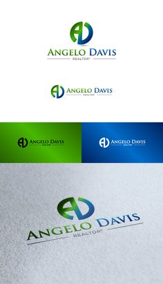 Create the next logo for Angelo Davis San Antonio REALTOR庐 by erraticus