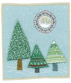 looking towards christmas... (Sharon Blackman)