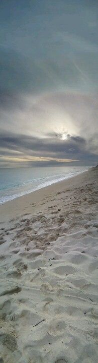 Ewa Beach, if you look real close you just might see my heart that I left there int 1985.