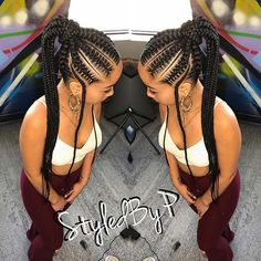 Top Braided Ponytail Hairstyles 2019 For Black Women - Hair Styles Feed In Braids Ponytail, Feed In Braids Hairstyles, Braided Ponytail Hairstyles, Braided Hairstyles For Black Women, Braids For Black Hair, Girl Hairstyles, Black Hairstyles, Latest Hairstyles, Braided Ponytail Weave