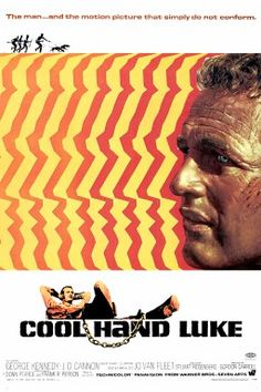 Cool Hand Luke movie