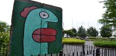 #114: New York's Other Berlin Wall