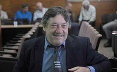 """La Cátedra Libre de Derechos Humanos """"Carlos Alberto Zamudio"""" expresa dolor ante el fallecimiento del doctor Mario Bosch. Acompaña a familiares y amigos, y adhiere a los homenajes."""