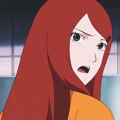 Naruto And Hinata, Naruto Shippuden Sasuke, Naruto Girls, Boruto, Fanarts Anime, Anime Manga, Anime Art, Kushina Hot, Karin Uzumaki