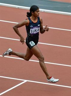 Tintu Luka fails with her show in Olympics! Olympic Runners, 800m, Athletic Women, Gossip, Finals, Olympics, Running, Eye, Celebrities