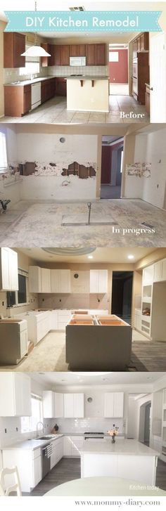 Home remodel, home r