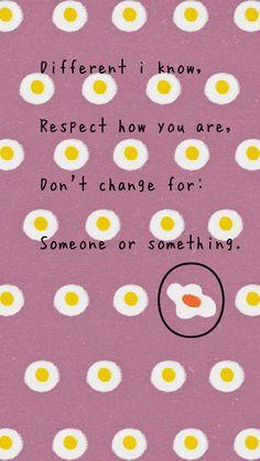 No matter how u are.