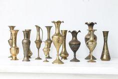 brass vases southern vintage rental.jpg