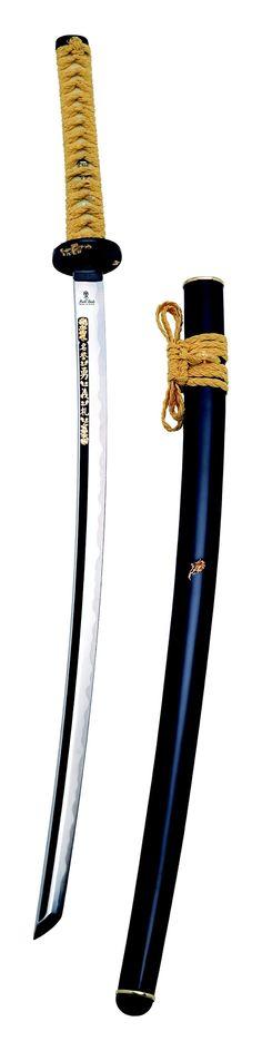 Espadas históricas Acero Toledano, Swords from toledo, Gladius, etc. Katana Swords, Samurai Swords, Kamakura, Swords And Daggers, Knives And Swords, Dao Sword, Sabre Laser, Martial Arts Weapons, Japanese Sword