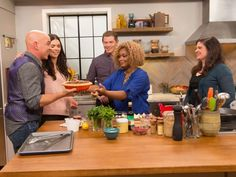 Roast Turkey with Wild Rice, Sausage, and apple Stuffing   Last-Minute Thanksgiving Tips from Bobby and Friends