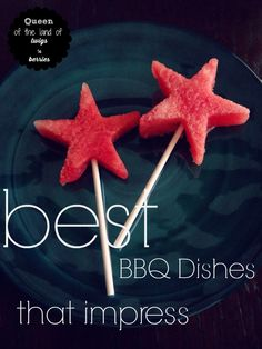 The Best BBQ Dishes