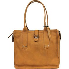Lucky Brand Dempsey Tote Bag, Tobacco, One Size >>> Read more at the image link.