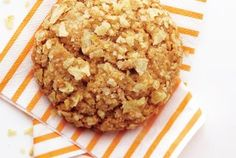 Potato Chip Cookies — Recipe from Martha Stewart