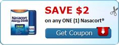 New Coupon!  SAVE $2.00 on any ONE (1) Nasacort®! - http://www.stacyssavings.com/new-coupon-save-2-00-on-any-one-1-nasacort/