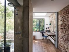 Case study Small home office extension 3
